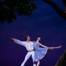 Betoverd door Cinderella, Wheeldon en Sergei Sergeyevich Prokofiev