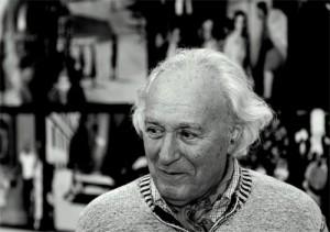 William Klein in Foam