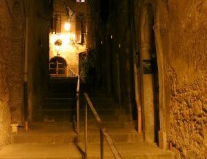 Heimwee naar Italië