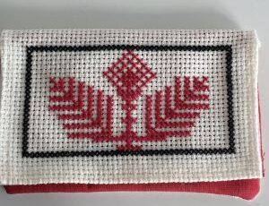 Palestijns borduurwerk