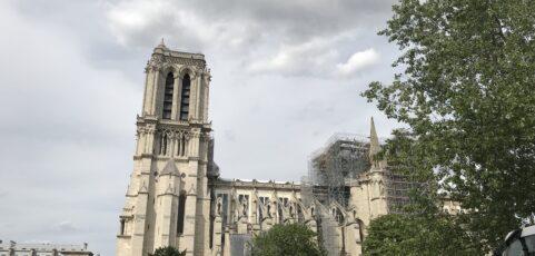 Paris, je t'aime de nouveau