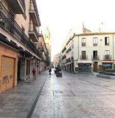 La vida española